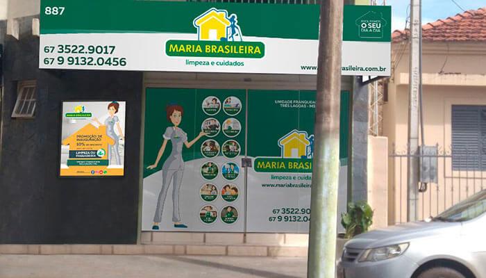 Maria Brasileira é um ótimo investimento