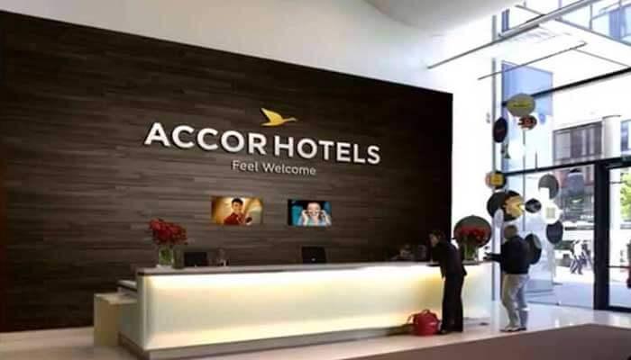Franquias poderosas - Accor Hotels