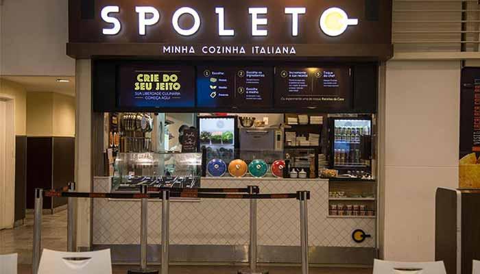 Como faturar R$ 1,5 milhão Spoleto