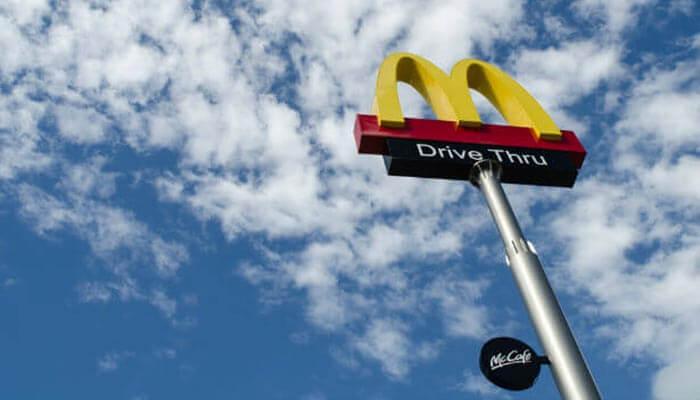 franquia McDonalds