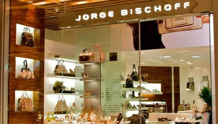 Melhores franquias - Jorge Bischoff