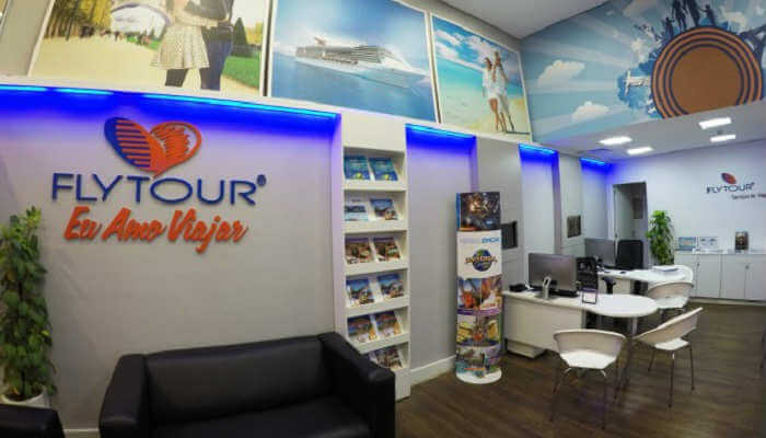 Franquia Flytour franchising = negócios rentáveis