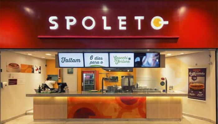 Histórias de franqueados Spoleto que inovaram e se tornaram referência