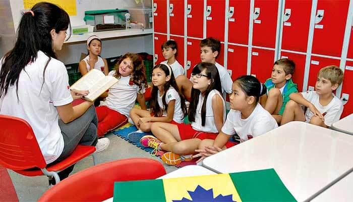 Franquias de escolas de idiomas - Franquias que buscam parceiros