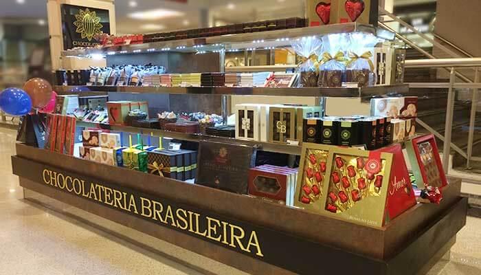 Chocolateria Brasileira