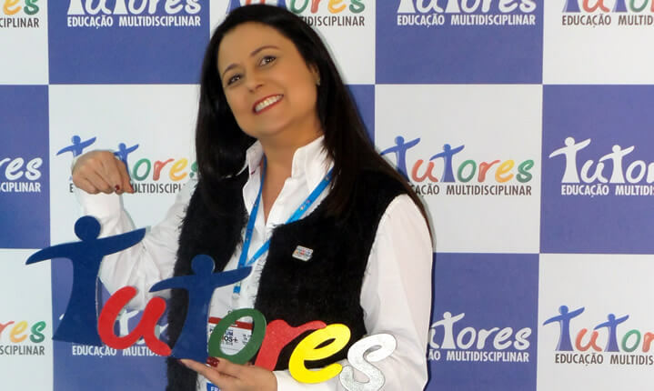 Conheça a história da virada empreendedora da professora Ronise Buffoni