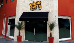Didio Pizza Lapa