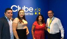 Clube Turismo no Ceará