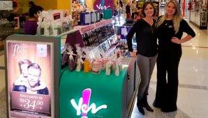 Franquia Yes Cosmetics em Jundiaí