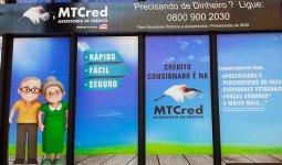 MTCred em Campinas