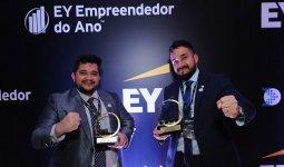Franquia ecoville - premio EY
