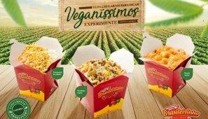 público vegetariano