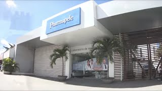 Conheça a Franquia Pharmapele