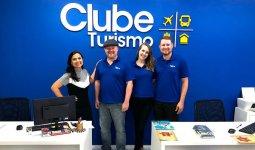 Clube Turismo em expansão