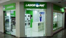 Laundromat em expansão