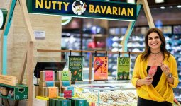 Nutty Bavarian 2020