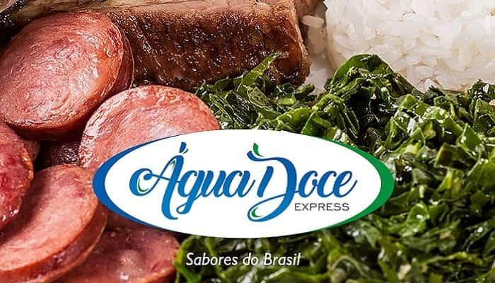 Franquia Água Doce Sabores do Brasil