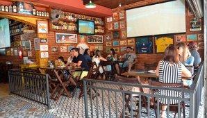 Franquia Salomé Bar