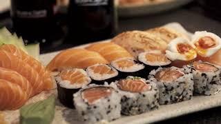 Conheça a Franquia Sushijapa Chan