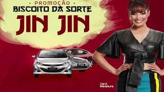 Conheça a Franquia Jin Jin