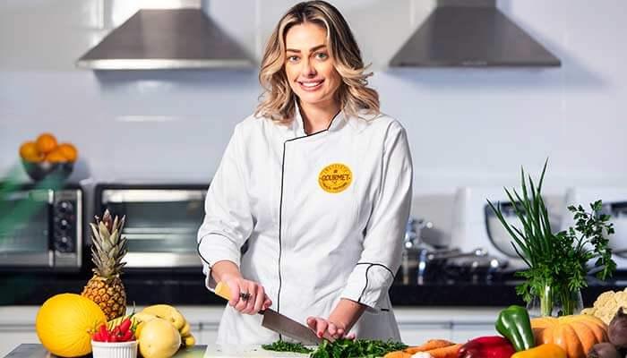 Maior Rede De Cursos De Gastronomia Do Pais Inaugura Em Recife