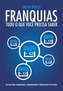 Livro Franquias tudo o que você precisa saber