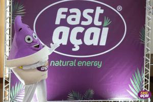 Fast Açaí Convenção