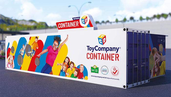 Franquia Toy Company