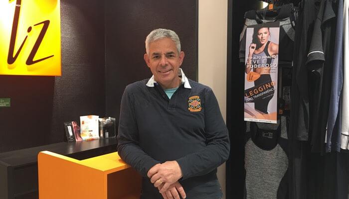 Executivo de 50 anos é demitido, resolve investir no franchising e fatura R$ 7 mi com lingeries de conforto