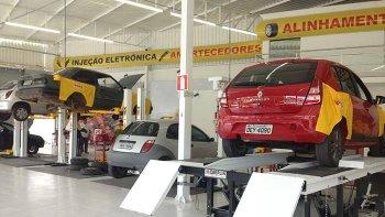 Por que abrir uma franquia de Centro Automotivo é um excelente negócio?