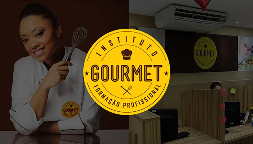 franquia para abrir aos 30 anos Instituto Gourmet