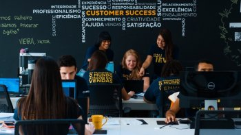 Entenda como a tecnologia transformou uma empresa de vendas em uma rede de franquias com mais de 20 unidades pelo país