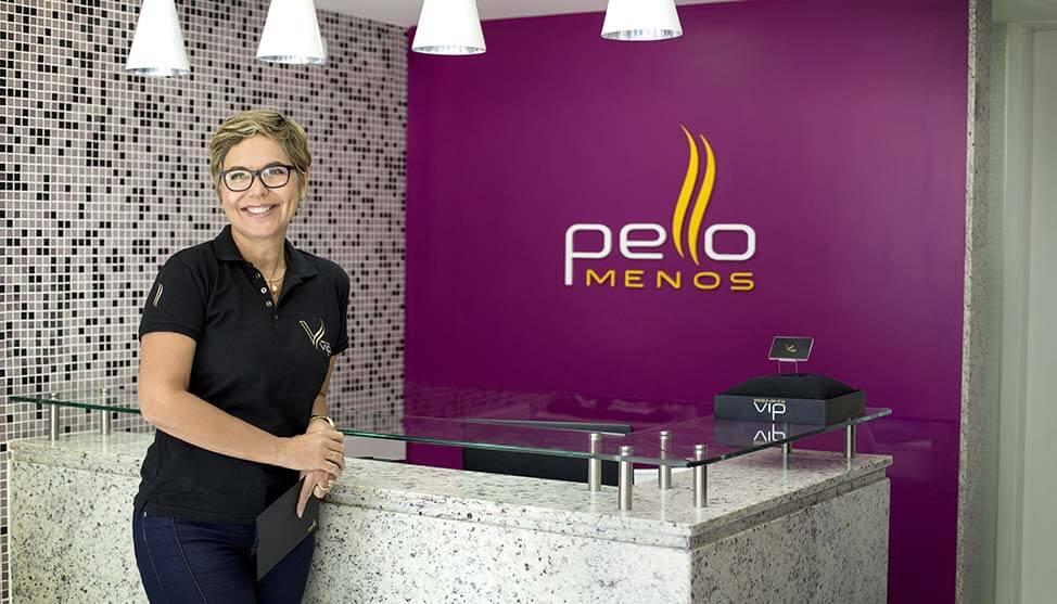 Pello Menos: a rede que tornou o processo de depilação um negócio milionário