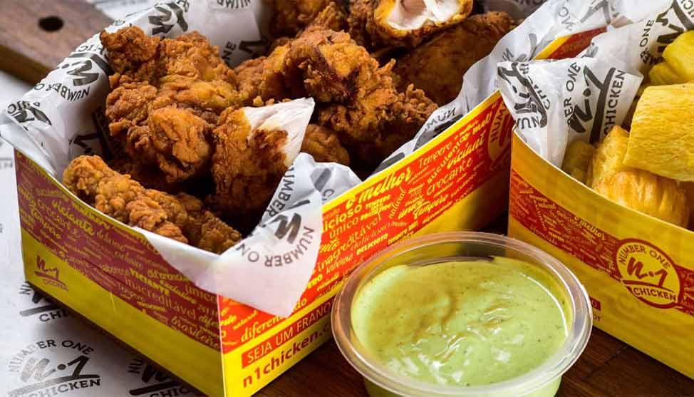N1 Chicken
