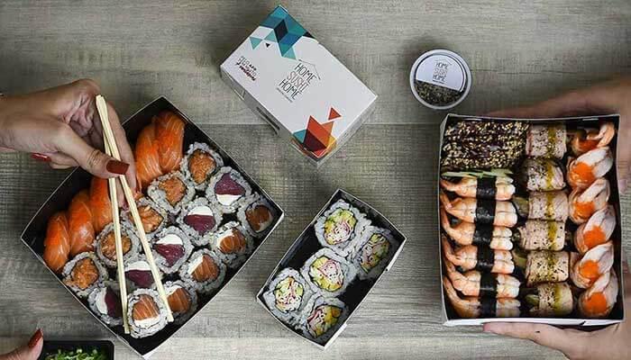 home sushi home