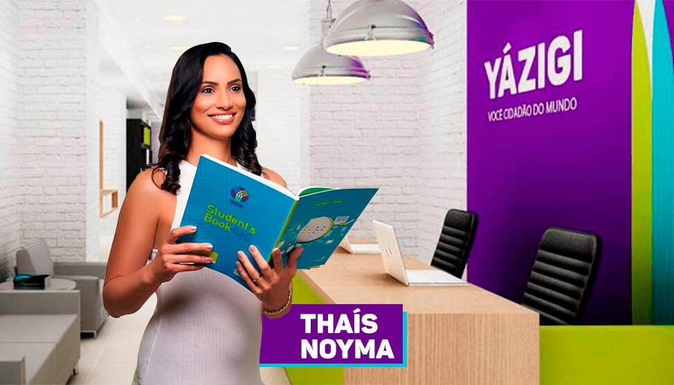 Franqueada Yázigi abriu a sua franquia em Belo Horizonte e em 3 anos conseguiu mais de 300 alunos