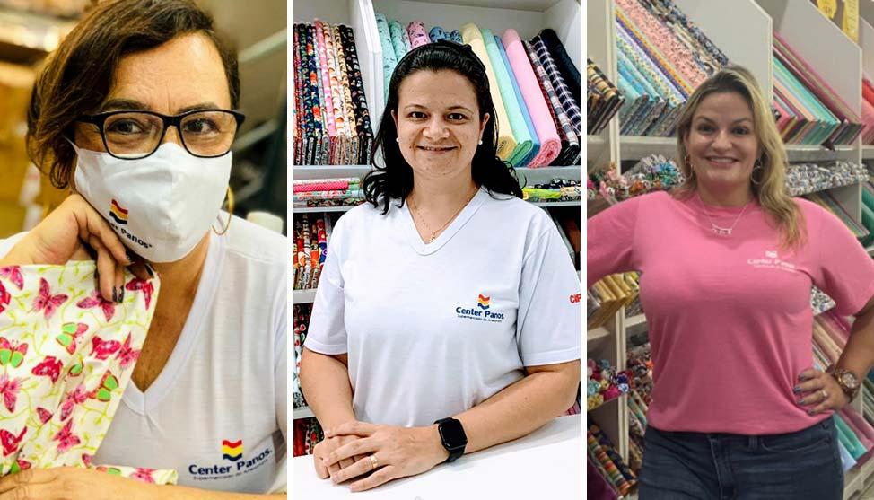 Mudança de carreira: Elas abandonaram cargos executivos para empreender no artesanato