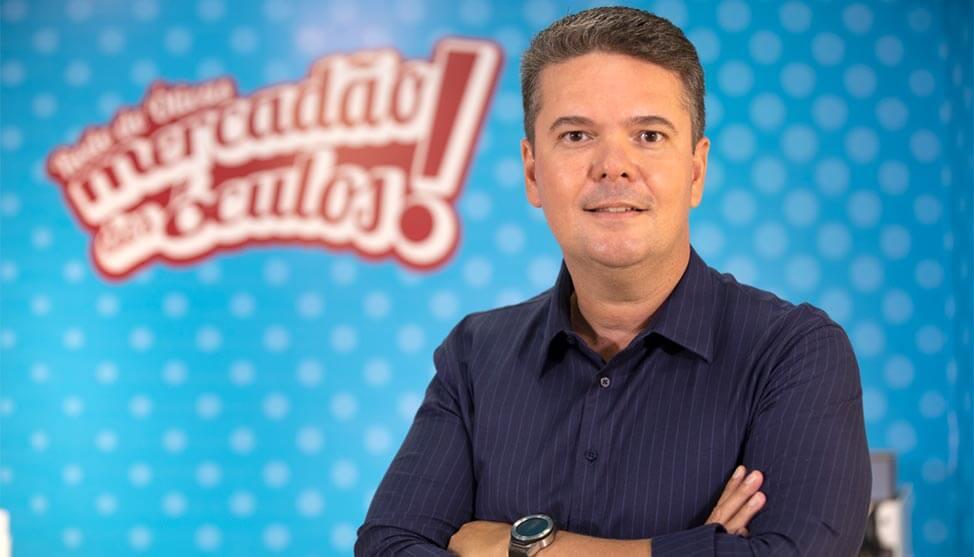 Ele largou negócio milionário e transformou ótica de interior em uma das 50 maiores franquias do Brasil