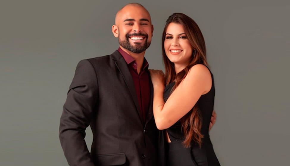 O 4º país que mais abre negócios no mundo inspira casal a empreender e virar dono de 72 franquias