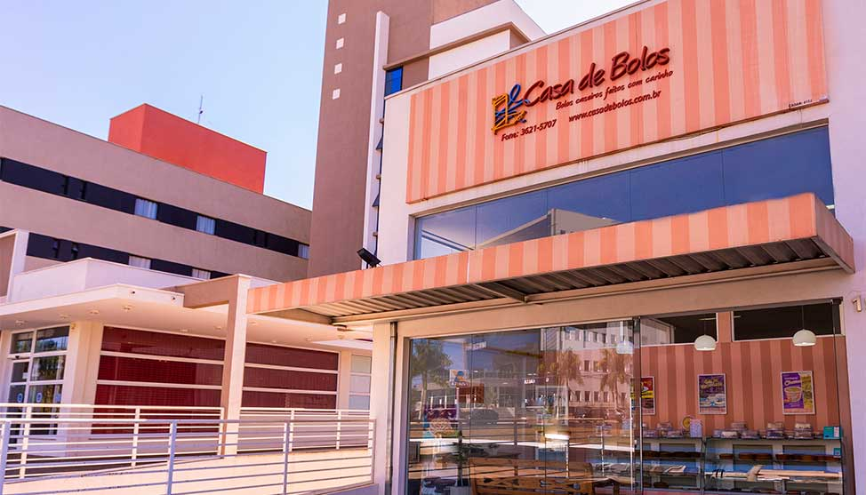 Irmãs empreendedoras abrem a primeira loja da Casa de Bolos na Região Norte do Brasil
