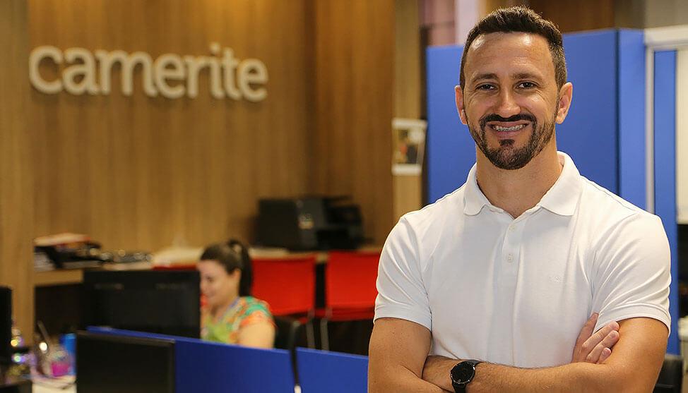 Camerite, a maior franquia de videomonitoramento da América Latina