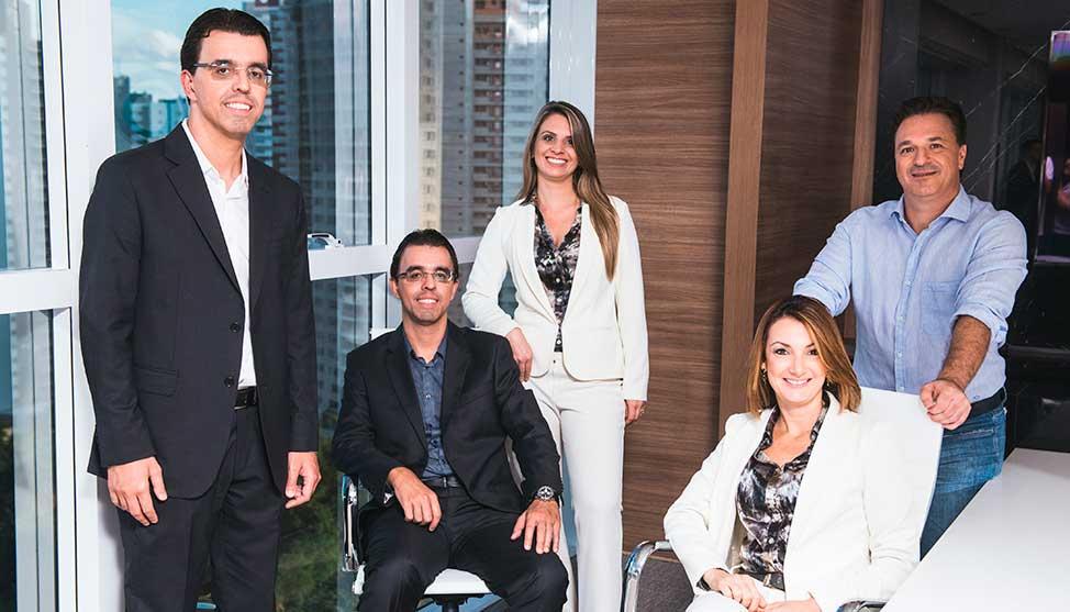 Além da amizade: grupo estende parceria e cria rede de franquias