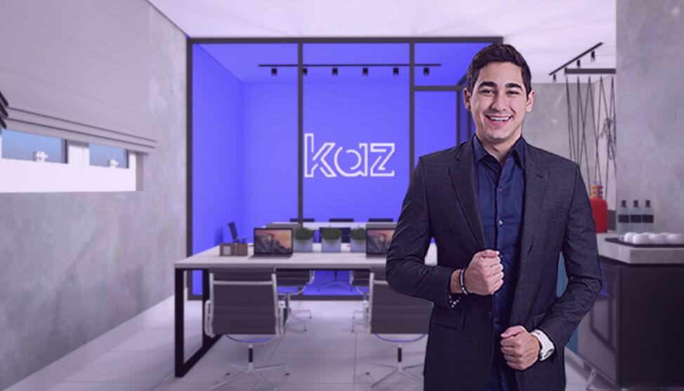Ele largou engenharia para fundar startup de permuta e hoje movimenta milhões no mercado